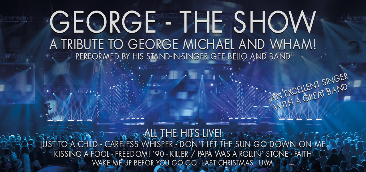 George - The Show